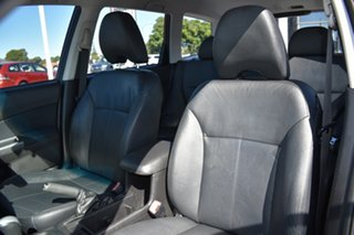 2012 Subaru Forester S3 MY12 X AWD Grey 4 Speed Sports Automatic Wagon