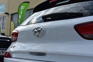 2019 Hyundai Tucson TL4 MY20 Active (2WD) White 6 Speed Automatic Wagon