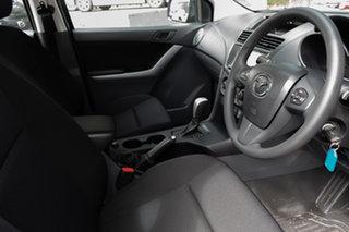 2019 Mazda BT-50 UR0YG1 XT 4x2 Hi-Rider Deep Crystal Blue 6 Speed Sports Automatic Utility