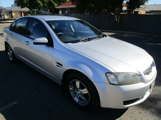 2010 Holden Commodore VE MY10 International 6 Speed Automatic Sedan.