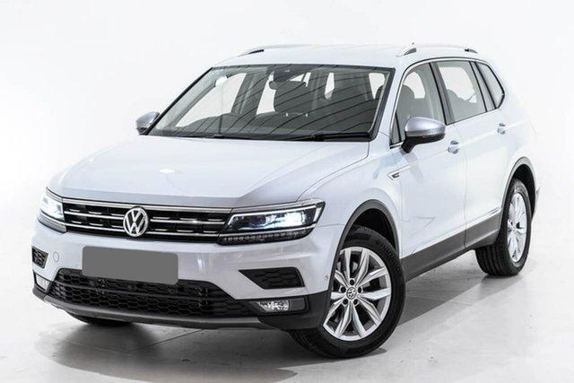 Used Volkswagen Tiguan 5N MY19.5 132TSI Comfortline DSG 4MOTION Allspace, 2019 Volkswagen Tiguan 5N MY19.5 132TSI Comfortline DSG 4MOTION Allspace 7 Speed