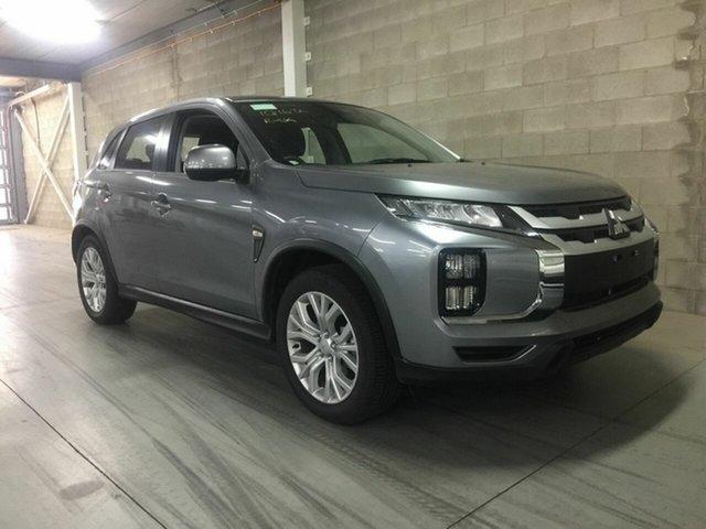 Used Mitsubishi ASX XD MY20 ES 2WD ADAS, 2019 Mitsubishi ASX XD MY20 ES 2WD ADAS Grey 6 Speed Constant Variable Wagon