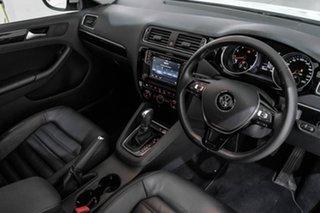 2017 Volkswagen Jetta 1B MY17 118TSI DSG Highline 7 Speed Sports Automatic Dual Clutch Sedan.