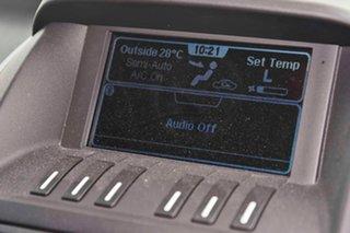 2014 Ford Territory SZ TX Seq Sport Shift AWD White 6 Speed Sports Automatic Wagon