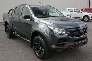 2019 Holden Special Vehicles Colorado RG MY20 SportsCat Pickup Crew Cab V Dark Shadow 6 Speed.