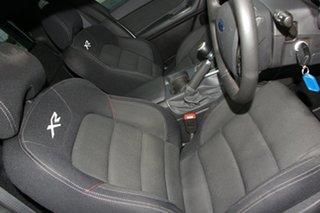 2016 Ford Falcon FG X XR6 White 6 Speed Manual Utility