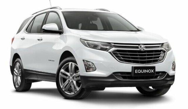 Demo Holden Equinox EQ MY20 LTZ-V AWD Atherton, 2020 Holden Equinox EQ MY20 LTZ-V AWD White 9 Speed Sports Automatic Wagon