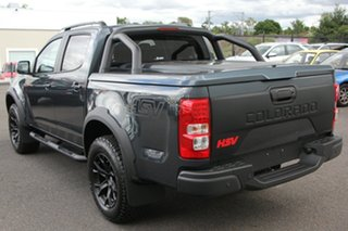 2019 Holden Special Vehicles Colorado RG MY20 SportsCat Pickup Crew Cab V Dark Shadow 6 Speed.
