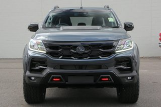 2019 Holden Special Vehicles Colorado RG MY20 SportsCat Pickup Crew Cab V Dark Shadow 6 Speed