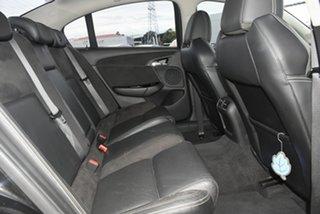 2014 Holden Special Vehicles GTS Gen F Black 6 Speed Manual Sedan
