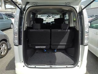 2013 Nissan Serena Highway Star White Automatic