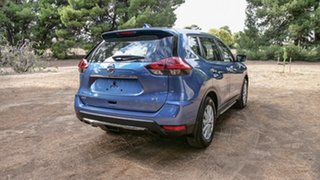 2019 Nissan X-Trail T32 Series II ST X-tronic 4WD Blue 7 Speed Constant Variable Wagon
