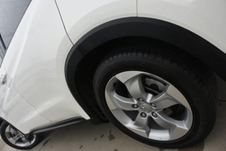 2017 Honda HR-V MY17 VTi-S Taffeta White 1 Speed Constant Variable Hatchback