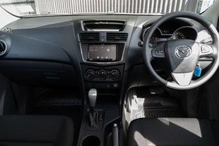 2019 Mazda BT-50 UR0YG1 XT 4x2 Hi-Rider Blue Reflex 6 Speed Sports Automatic Utility