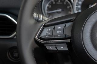 2020 Mazda CX-5 KF2W7A Maxx SKYACTIV-Drive FWD Soul Red Crystal 6 Speed Sports Automatic Wagon