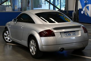 2003 Audi TT MY2003 Silver 6 Speed Sports Automatic Coupe.