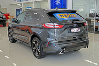 2018 Ford Endura CA 2019MY ST-Line SelectShift AWD Magnetic 8 Speed Sports Automatic Wagon