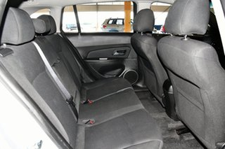 2013 Holden Cruze JH MY13 CD Nitrate 6 Speed Automatic Sportswagon