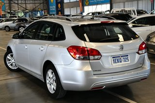 2013 Holden Cruze JH MY13 CD Nitrate 6 Speed Automatic Sportswagon.