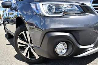 2019 Subaru Outback B6A MY19 2.5i CVT AWD Magnetite Grey 7 Speed Constant Variable Wagon.
