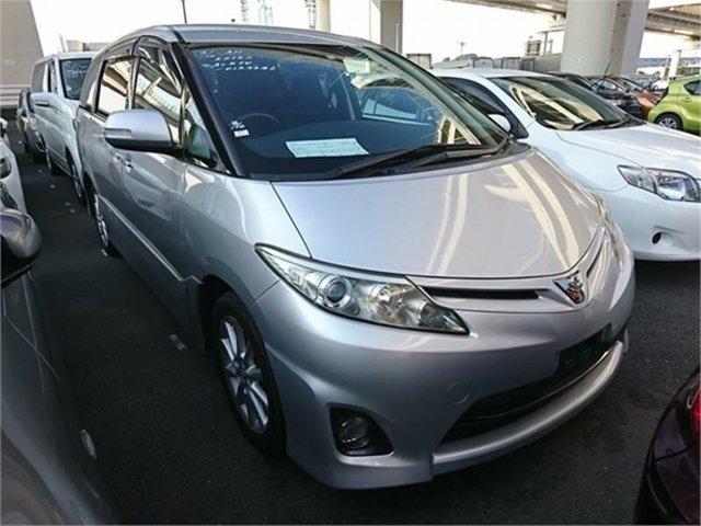 Used Toyota Estima  , 2010 Toyota Estima Silver