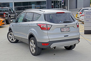 2019 Ford Escape ZG 2019.75MY Trend 2WD Silver 6 Speed Sports Automatic Wagon.