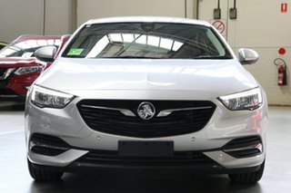 2018 Holden Commodore ZB LT Nitrate 9 Speed Automatic Liftback
