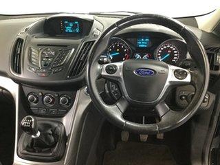 2014 Ford Kuga TF Ambiente 2WD Black 6 Speed Manual Wagon
