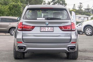 2018 BMW X5 F15 xDrive30d Grey 8 Speed Sports Automatic Wagon