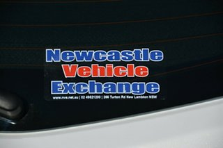 2007 Holden Viva JF MY07 Gold 4 Speed Automatic Wagon