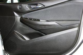 2018 Holden Astra BL MY17 LS Plus White 6 Speed Automatic Sedan