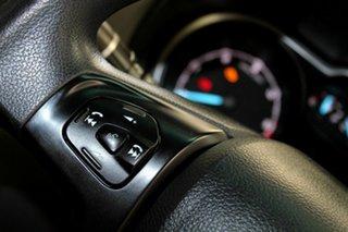 2012 Ford Ranger PX XL 2.2 Hi-Rider (4x2) White 6 Speed Manual Crew Cab Pickup