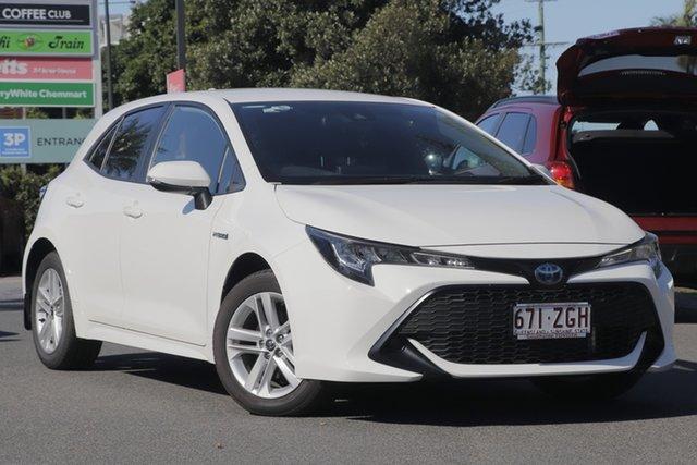 Demo Toyota Corolla  , Ascent Sport Auto CVT