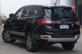 2019 Ford Everest UA II 2019.00MY Trend 4WD Shadow Black 6 Speed Sports Automatic Wagon.