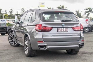 2018 BMW X5 F15 xDrive30d Grey 8 Speed Sports Automatic Wagon.
