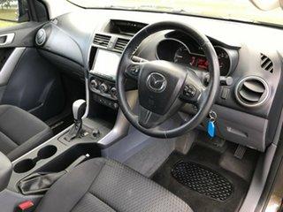 2018 Mazda BT-50 UR0YG1 XTR Bronze 6 Speed Sports Automatic Utility.