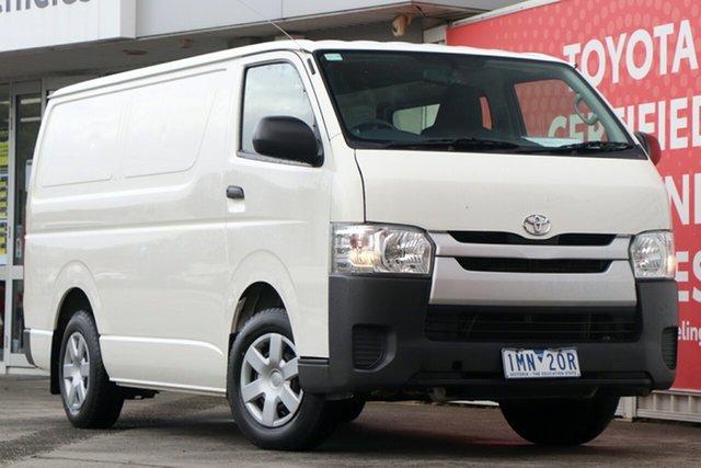 Used Toyota HiAce  , Hiace Van LWB 2.7L Petrol Manual