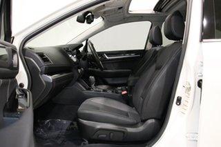 2017 Subaru Liberty MY17 3.6R Pearl White Continuous Variable Sedan