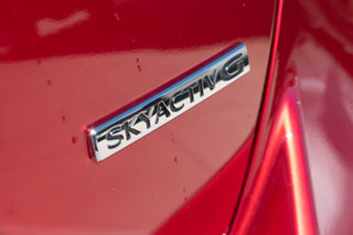 2019 Mazda 2 DJ2HAA G15 SKYACTIV-Drive Evolve Soul Red Crystal 6 Speed Sports Automatic Hatchback