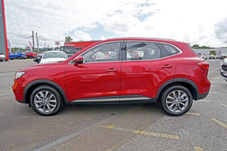2019 MG HS SAS23 MY20 Vibe DCT FWD Red 7 Speed Sports Automatic Dual Clutch Wagon