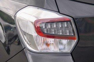 2015 Subaru XV G4X MY16 2.0i-S Lineartronic AWD Dark Metallic Grey 6 Speed Constant Variable Wagon