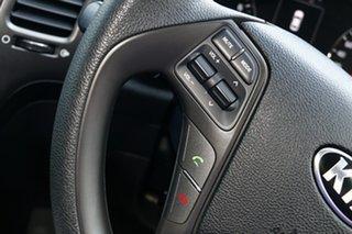 2018 Kia Cerato YD MY18 S Maroon 6 Speed Auto Seq Sportshift Hatchback