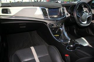 2015 Holden Calais VF II MY16 V Black 6 Speed Sports Automatic Sedan