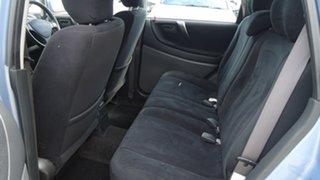 2002 Suzuki Liana RH416 Type 3 GS Blue 5 Speed Manual Hatchback
