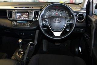 2015 Toyota RAV4 ZSA42R MY14 GXL 2WD White 7 Speed Constant Variable Wagon