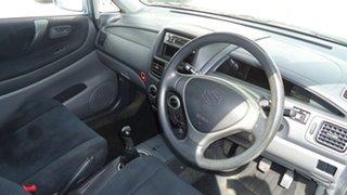 2002 Suzuki Liana RH416 Type 3 GS Blue 5 Speed Manual Hatchback.