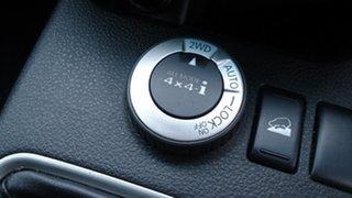 2011 Nissan X-Trail T31 Series IV ST Silver 6 Speed Manual Wagon.