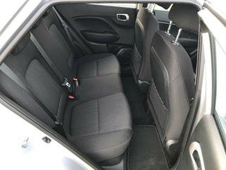 2019 Hyundai Venue QX MY20 Go Typhoon Silver 6 Speed Automatic Wagon