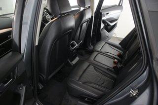 2012 Audi Q5 8R MY12 TDI S Tronic Quattro Monsoon Grey 7 Speed Sports Automatic Dual Clutch Wagon