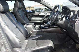 2017 Mazda CX-9 MY16 GT (FWD) Grey 6 Speed Automatic Wagon